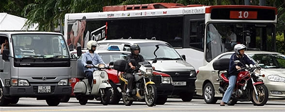 COE prices sky-rocketed