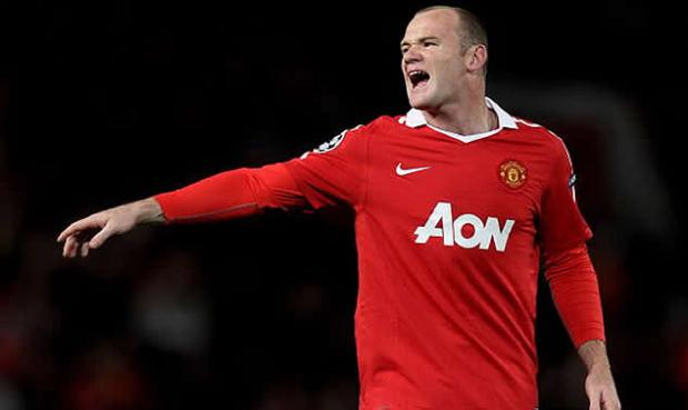 Rooney to leave Manchester United?