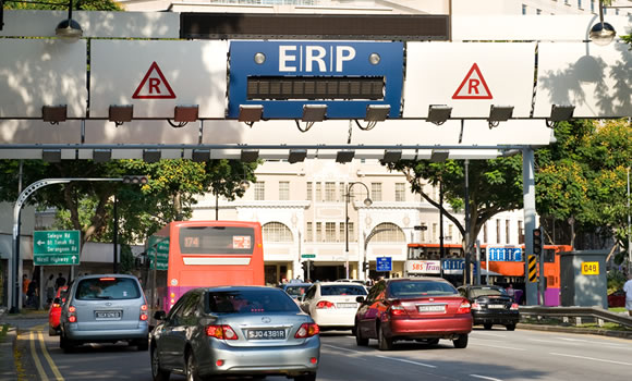 ERP rates revised